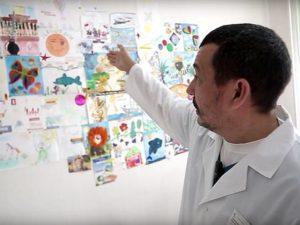 Санатории для детей для лечения энуреза