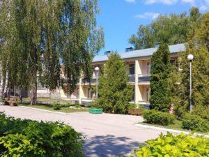 Санаторий, коронавирус, карантин Отдых и лечение в санатории Дубки Ульяновской области