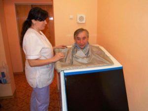 Воостановление после химиотерапии в санатории Дубки Ундоры