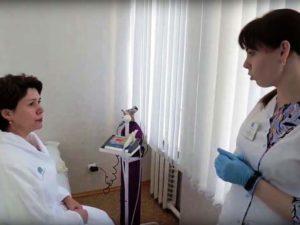 Санатории +для лечения гормональных расстройств в России