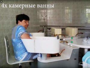 Лечение в санатории Ульяновской области