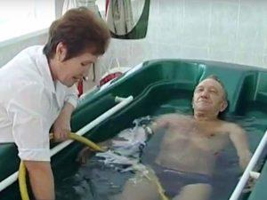 Санаторий Дубки Ульяновская область для пенсионеров