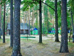 База отдыха Белое озеро Ульяновской области официальный сайт
